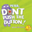 Don't Push the Button! Personalized Book