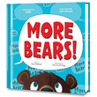 More Bears Personalized Book
