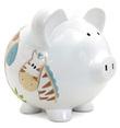 Jack Jungle Piggy Bank