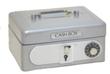 Silver Cash Box