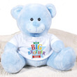 Teddy  Bear for Big, Middle or Little Brother