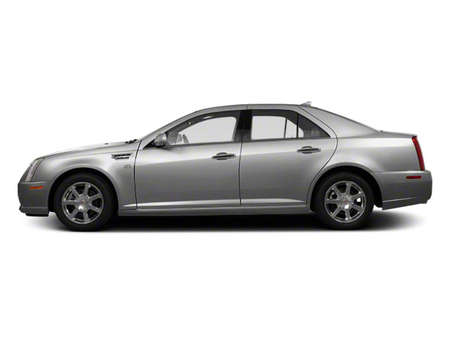 2010 Cadillac STS 4D Sedan V8  for Sale   - SB8225B  - C & S Car Company