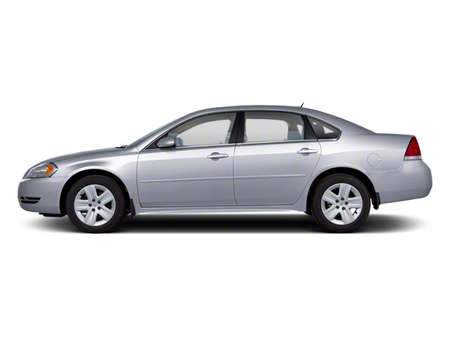 2010 Chevrolet Impala 4D Sedan  for Sale   - R15911  - C & S Car Company