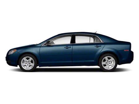 2010 Chevrolet Malibu 4D Sedan  for Sale   - R17070  - C & S Car Company