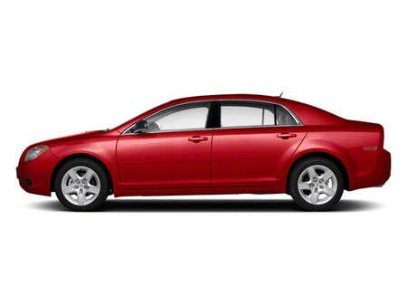 2010 Chevrolet Malibu 4D Sedan  for Sale   - SB9466B  - C & S Car Company