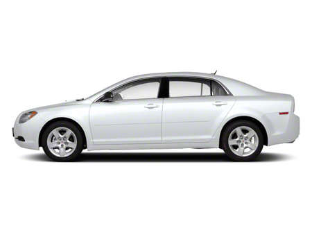 2010 Chevrolet Malibu 4D Sedan  for Sale   - SB8413C  - C & S Car Company