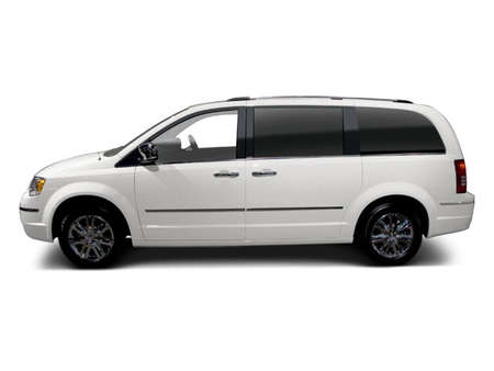2010 Chrysler Town & Country Wagon LWB  for Sale   - R16688  - C & S Car Company