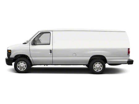 2010 Ford Econoline Wagon  for Sale   - 5R170097  - Pritchard Auto Company