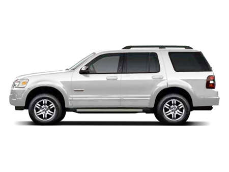2010 Ford Explorer 4D SUV 4WD  for Sale   - 16391A  - C & S Car Company