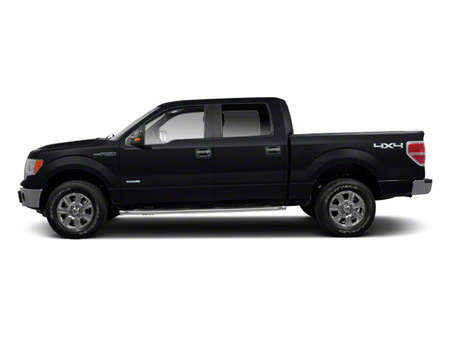 2010 Ford F-150 SUPERCREW 4X4 STYLE  for Sale   - 16918A  - C & S Car Company