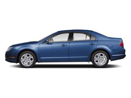 2010 Ford Fusion 4D Sedan  for Sale   - 16608A  - C & S Car Company