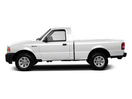 2010 Ford Ranger Reg Cab  for Sale   - SB8581A2  - C & S Car Company