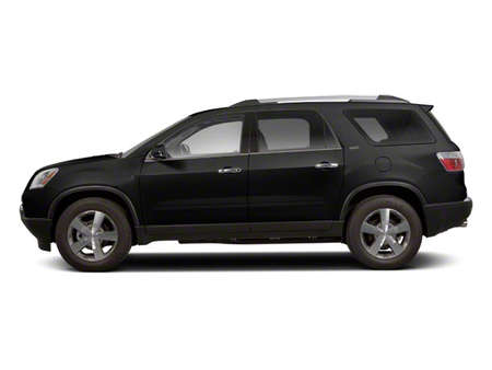 2010 GMC Acadia 4D SUV FWD  for Sale   - R16562  - C & S Car Company