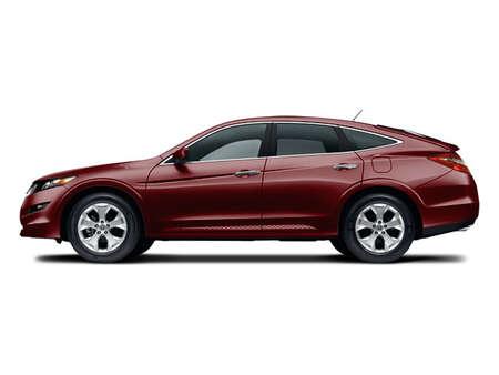 2010 Honda Accord Crosstour 4D SUV 4WD  for Sale   - 16795  - C & S Car Company
