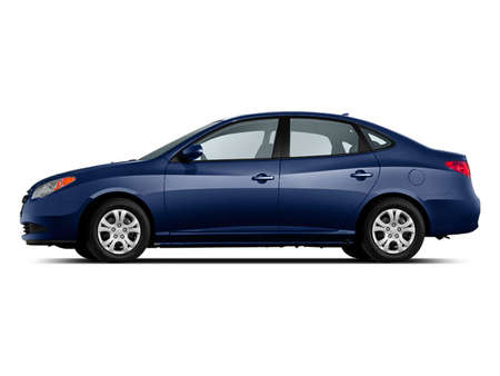 2010 Hyundai Elantra 4D Sedan  for Sale   - SB8441A1  - C & S Car Company