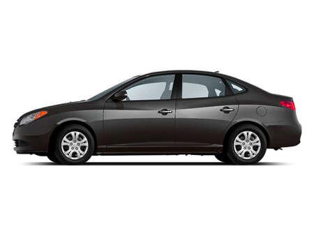 2010 Hyundai Elantra 4D Sedan  for Sale   - R16251  - C & S Car Company