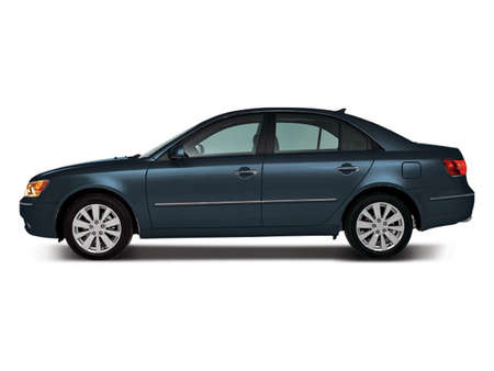 2010 Hyundai Sonata Limited PEZV  for Sale   - SB7315B  - C & S Car Company