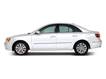 2010 Hyundai Sonata 4D Sedan  for Sale   - SB8696B  - C & S Car Company