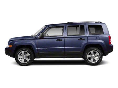 2010 Jeep Patriot 4D SUV 4WD  for Sale   - 17180  - C & S Car Company
