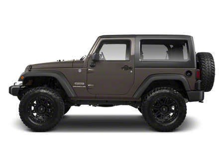 2010 Jeep Wrangler Sahara 4WD  for Sale   - C8258A  - Jim Hayes, Inc.