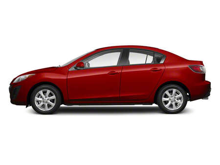 2010 Mazda Mazda3 4D Sedan  for Sale   - R17153  - C & S Car Company