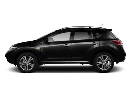 2010 Nissan Murano 4D SUV AWD  for Sale   - HY8602A  - C & S Car Company