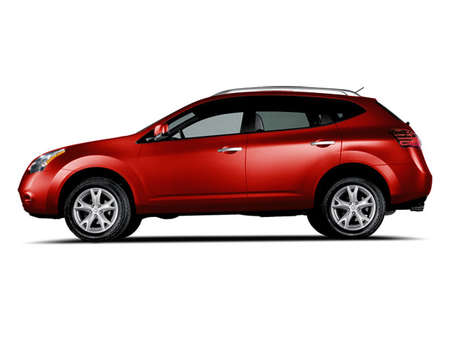 2010 Nissan Rogue AWD  for Sale   - 8450  - Country Auto