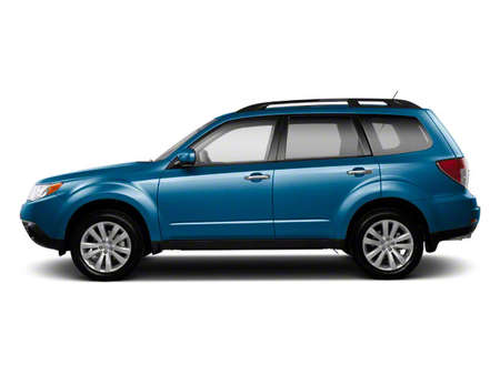 2010 Subaru Forester 4D Utility  for Sale   - SB7868B  - C & S Car Company