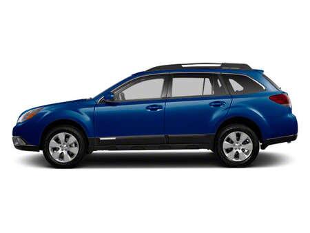 2010 Subaru Outback 4D Wagon  for Sale   - SB8968A  - C & S Car Company