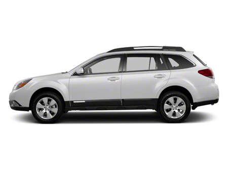 2010 Subaru Outback 4D Wagon  for Sale   - SB8985B  - C & S Car Company
