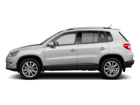 2010 Volkswagen Tiguan 4D SUV 4Motion  for Sale   - 17175A  - C & S Car Company