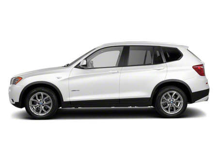 2011 BMW X3 35i AWD  for Sale   - 8094  - Country Auto