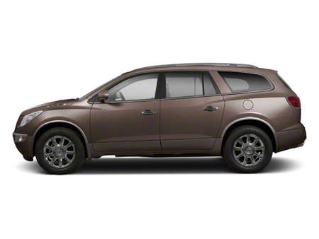 2011 Buick Enclave 4D SUV FWD  for Sale   - 15833A  - C & S Car Company