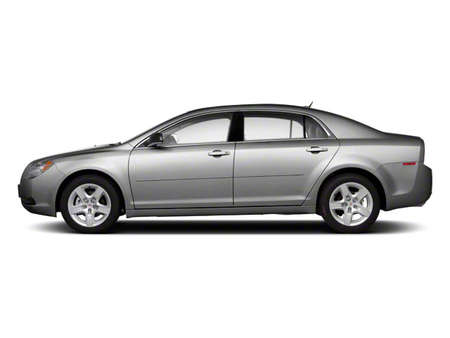 2011 Chevrolet Malibu LT w/1LT  for Sale   - 8702R  - Country Auto