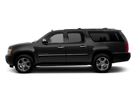 2011 Chevrolet Suburban 4D Utility 4WD  for Sale   - 16061A  - C & S Car Company