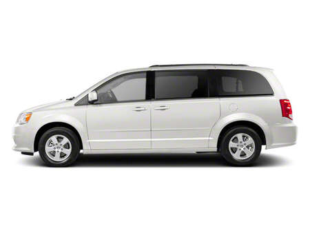 2011 Dodge Grand Caravan Express  for Sale   - 7998  - Country Auto