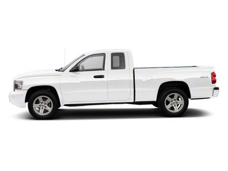 2011 Ram Dakota ST 2WD Extended Cab  for Sale   - X8569A  - Jim Hayes, Inc.