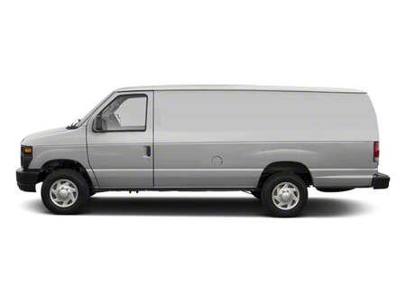 2011 Ford Econoline Wagon  for Sale   - 5R170096  - Pritchard Auto Company