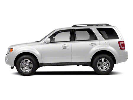 2011 Ford Escape 4D SUV FWD  for Sale   - R17124  - C & S Car Company