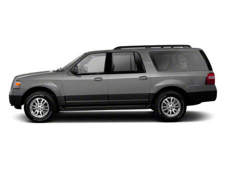 2011 Ford Expedition EL 4D SUV 4WD  for Sale   - SC8629B1  - C & S Car Company