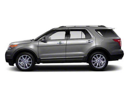 2011 Ford Explorer 4D SUV 4WD  for Sale   - SB9482A  - C & S Car Company