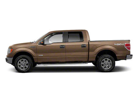 2011 Ford F-150 4WD SuperCrew  for Sale   - X8687A  - Jim Hayes, Inc.