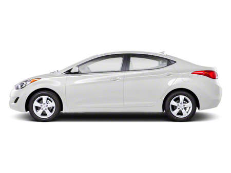 2011 Hyundai Elantra 4D Sedan  for Sale   - R16131  - C & S Car Company