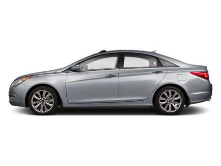 2011 Hyundai Sonata 4D Sedan 2.4  for Sale   - HY8208A  - C & S Car Company