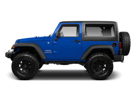 2011 Jeep Wrangler Sport 4WD  for Sale   - C8192A  - Jim Hayes, Inc.