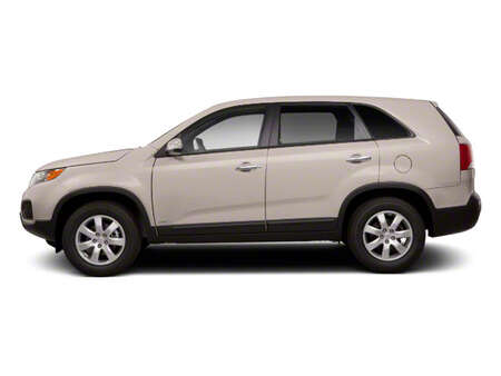 2011 Kia Sorento 4D SUV AWD  for Sale   - R16658  - C & S Car Company