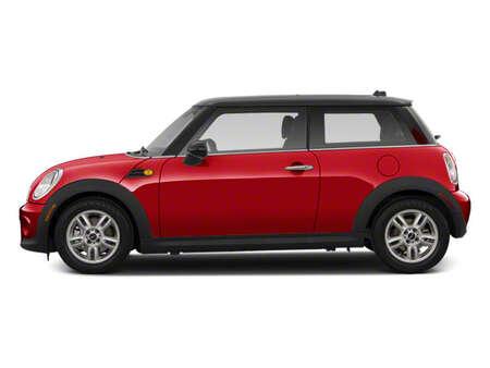 2011 Mini Cooper Hardtop 2D Hatchback  for Sale   - HY8479A  - C & S Car Company