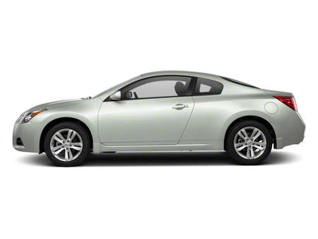 2011 Nissan Altima 2D Coupe  for Sale   - R17028  - C & S Car Company