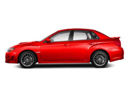 2011 Subaru Impreza WRX 4D Sedan  for Sale   - R16044  - C & S Car Company