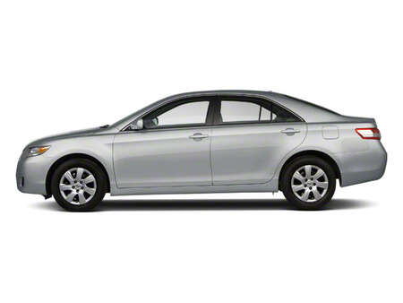 2011 Toyota Camry 4D Sedan  for Sale   - HY8684B  - C & S Car Company